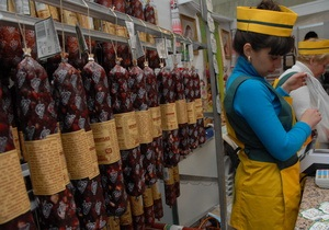 Ведомство Цушко рекомендует воздержаться от необоснованного повышения цен перед Пасхой