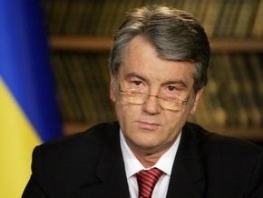 Ющенко добился своего: Указ 911 начал действовать (обновлено)