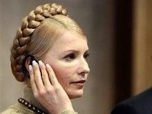 Гайдук назначен главным советником Тимошенко