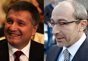 Параллельный подсчет на выборах мэра Харькова определил Кернеса победителем