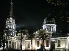 В одесском храме установили самый большой в Украине колокол