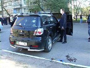 Две группировки устроили перестрелку в спальном районе Николаева