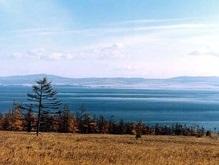 На Байкале произошли три землетрясения подряд