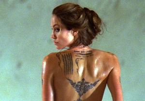 Анджелина Джоли отказалась сниматься в Особо опасен-2 Бекмамбетова