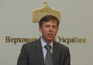 БЮТ рассчитывает, что у Рады еще будет шанс уволить Бойко с поста министра