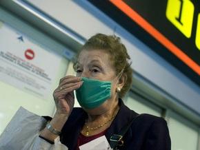 В Израиле свиной грипп будут называть мексиканским