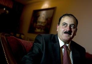 Сирия: начальник штаба повстанцев обвиняет Хезболлу