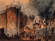 Сегодня Франция отмечает главный национальный праздник - День взятия Бастилии