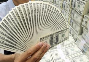 Украина по итогам апреля вновь увеличила госдолг