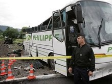 Франция: из-за столкновения автобуса с поездом погибли семеро детей (обновлено)