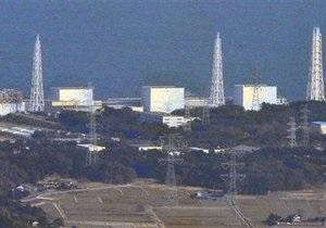 На АЭС Фукусима-1 произошла новая утечка радиации