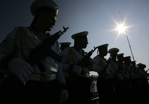 В Севастополе возродили традицию полуденного выстрела