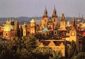 Нострификация и оформление документов для Чехии