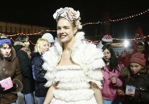 Российский Glamour назвал Женщину года