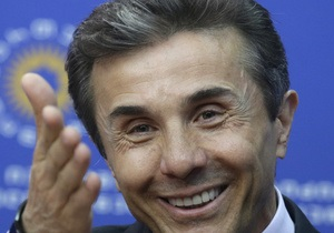 Рейтинг Forbes - В год выборов капитал Иванишвили сократился более чем на миллиард