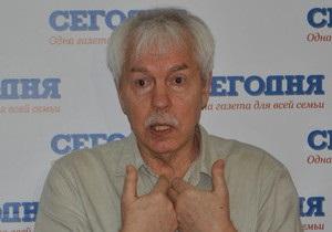 СМИ: По дороге в Керчь у экс-президента Крыма случился сердечный приступ