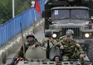 После просмотра сюжета Имеди о вторжении России в Грузию скончались два человека