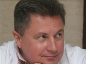 ПР: Сын Азарова набрал 75% голосов в 47 округе