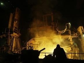Украина увеличила экспорт металлопроката в Китай в 90 раз