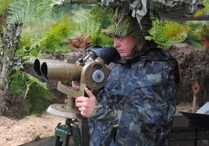 Украина и Россия готовят соглашения в военно-технической сфере