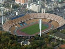 Евро-2012: Во сколько обойдется реконструкция НСК Олимпийский
