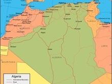 Теракт в Алжире: около 50 человек погибли
