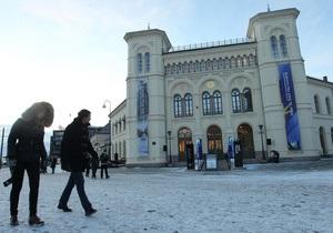 Сегодня в Осло и Стокгольме вручат Нобелевские премии - Нобелевские лауреаты