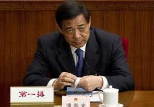 В Пекине распространяются слухи о государственном перевороте