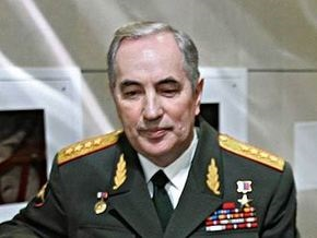 Медведев уволил начальника ГРУ