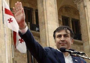 Грузия поблагодарила Украину за непризнание Абхазии и Южной Осетии