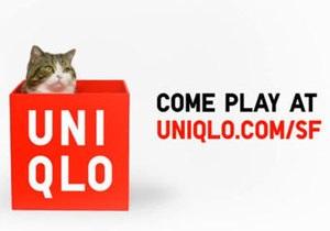 Производитель одежды запустил рекламу с самым известным котом интернета