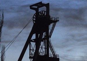 Авария на шахте Суходольская-Восточная: судьба девяти горняков до сих пор неизвестна