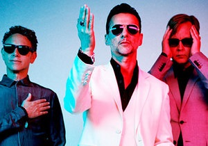 Depeche Mode, Сладкая жизнь, Симфония машин. Как провести выходные в Киеве