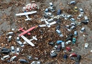 Сейсмологи заявили, что из-за землетрясения в Японии ось вращения Земли сместилась на 10 см