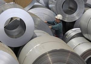 Аналитик: Рост производства стали в Украине сократится из-за ослабления рынков