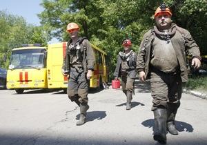 На шахте в Донецке найдены тела еще двух погибших горняков