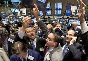 Индекс Украинской биржи резко вырос по итогам недели