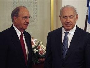 Спецпосланник Обамы не смог вернуть Израиль и Палестину за стол переговоров