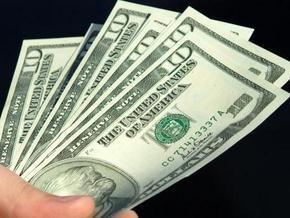 Торги на межбанке открылись в диапазоне 8,05-8,10 гривны за доллар