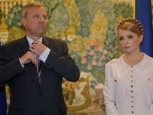 РГ: Тимошенко отдала Януковича НАТО