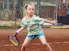 Сколько стоит отдать ребенка на большой теннис
