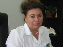 Киевлянка родила в возрасте 57 лет