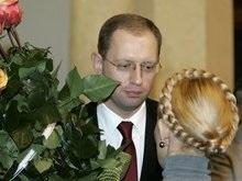Яценюк высказался о работе Кабмина
