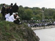 Казахский олигарх выкупил у правительства Украины иудейские святыни