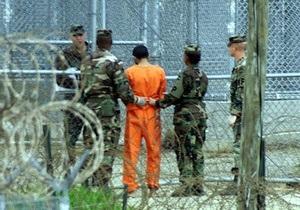 В США закрыли дело о пытках в ЦРУ