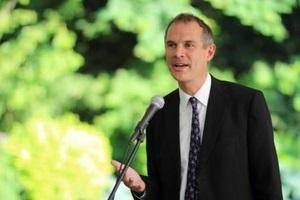 В посольстве Великобритании презентовали  Школу будущего