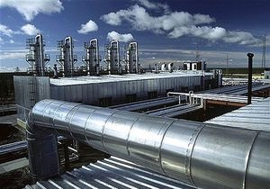 С начала года Украина существенно увеличила транзит газа, но сократила - нефти