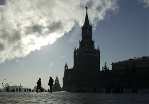 В Москве на Красной площади мужчина предпринял попытку самосожжения