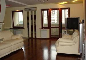 Рынки: Цена аренды квартир в Киеве не изменилась