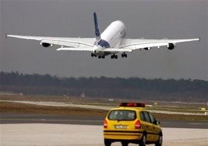 Airbus провел успешные тестовые полеты над Францией и Германией
